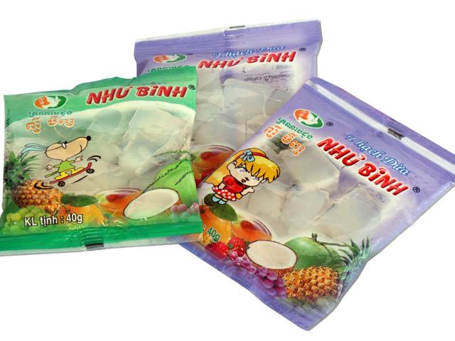 Túi bánh kẹo